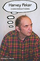 Harvey Pekar : conversations