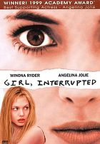 Girl interrupted DVD 287