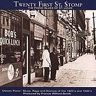 Twenty first St. stomp : the piano blues of St. Louis : classic recordings from the 1920's.