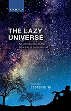 The lazy universe : an introduction to the principle of least action