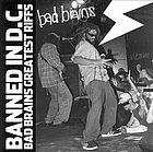 Banned in D.C. : Bad Brains greatest riffs.