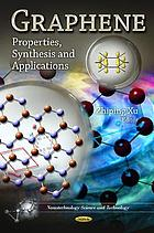 Graphene : properties, synthesis, and applications