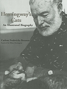 Hemingway's cats : an illustrated biography