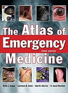 Atlas of emergency medicine