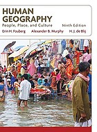 Human geography : people, place, and culture.