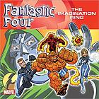 Fantastic Four : the imagination ring