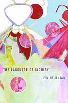The language of inquiry