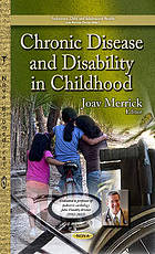 Chronic disease and disability in childhood
