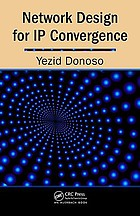 Network design for IP convergence