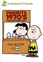 Peanuts 1970's collection. Vol. 1