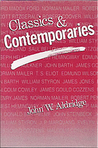 Classics & contemporaries