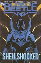 Blue Beetle : Shellshocked