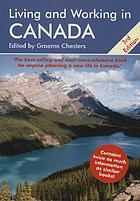 Living and working in Canada : a survival handbook