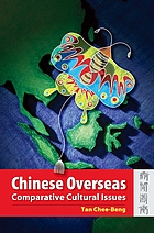 Chinese overseas : comparative cultural issues