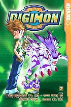 Digimon digital monsters. Volume 2