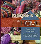Knitter's at home