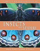 Firefly encyclopedia of insects and spiders