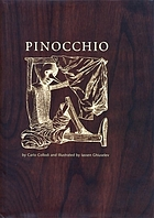 The adventures of Pinocchio : the story of a puppet