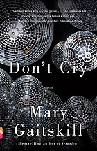 Don't cry : stories
