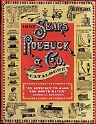 1897 Sears Roebuck & Co. catalogue.