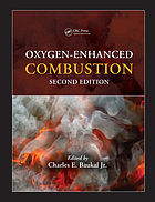 Oxygen-enhanced combustion