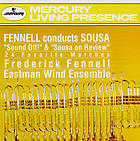 Fennell conducts Sousa : Sound off! : Sousa on review.
