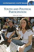 Youth and political participation : a reference handbook