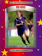 Mia Hamm : good as gold