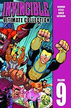 Invincible, ultimate collection. Volume 9