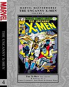 Marvel masterworks presents the uncanny X-Men