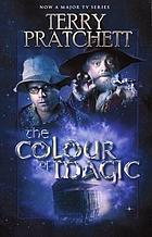 The colour of magic omnibus
