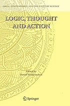 Logical, thought and action