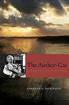 The Author-Cat: Clemens's Life in Fiction