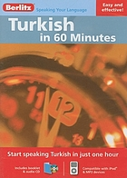 Turkish in 60 minutes.