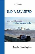 India revisited : conversations on contemporary India
