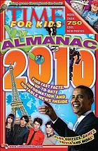 TIME FOR KIDS ALMANAC.