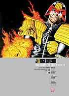 Judge Dredd: the complete case files.