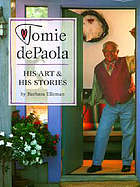 Tomie de Paola : his art & his stories