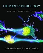 Human physiology : an integrated approach