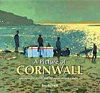 A picture of Cornwall : contemporary artists and the inspirational landscape