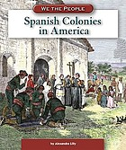 Spanish colonies in America