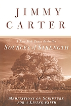 Sources of strength : meditations on Scripture for daily living
