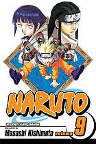 Naruto. Vol. 9, Turning the tables