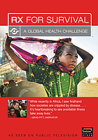 Rx for survival : a global health challenge