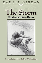 The storm : stories & prose poems