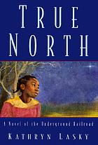 True north : a novel of the Underground Railroad