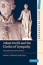 Adam Smith and the circles of sympathy : cosmopolitanism and moral theory