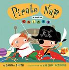 Pirate nap : a book of colors