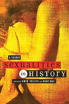 Sexualities in history : a reader