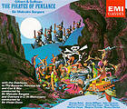 The pirates of Penzance ; Overtures : The sorcerer ; Cox & Box ; Princess Ida ; Overture in C : (In memoriam)